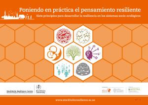 SUNI 007 Applying resilience thinking_SP_aktiv-1_framsida
