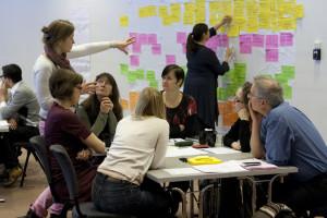 Resilience assessment in Eskilstuna, Sweden